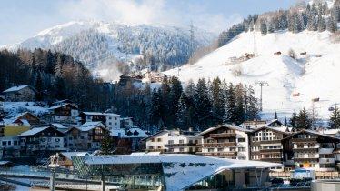 St. Anton am Arlberg im Winter, © TVB St. Anton am Arlberg