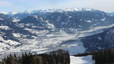 Schnee-Paradies