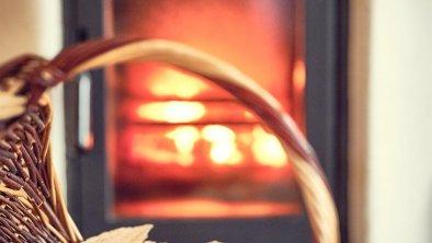 Wärme vom Feuerchen, © Birgit Standke