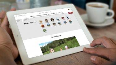 Blog Tirol