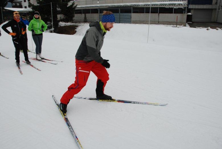 Biathlon Schnuppern 2