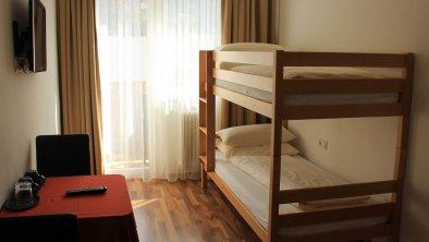 Familienzimmer Hotel Alpenland
