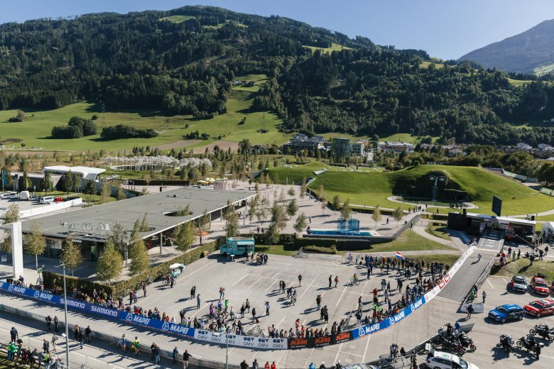 Swarovski Kristallwelten– einer der größten Besuchermagneten Österreichs