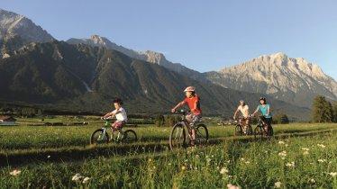 Rundtour am südlichen Mittelgebirge, © Innsbruck Tourismus