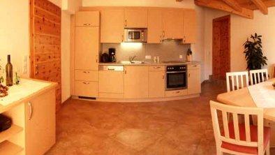 Wohnküche, © * gemütliche mit allem Komfort ausgestattete Wohnküche