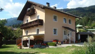 Apartment Lilly East Tyrol
