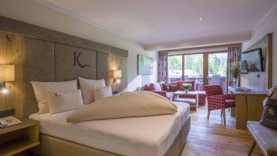 Hotel_Karlwirt_Pertisau_05_2018_Suite_314, © Hotel Karlwirt