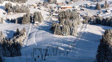 Skigebiet Jungholz, © Roland Haschka