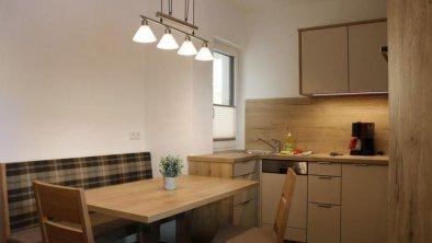 Wohnkueche Appartement