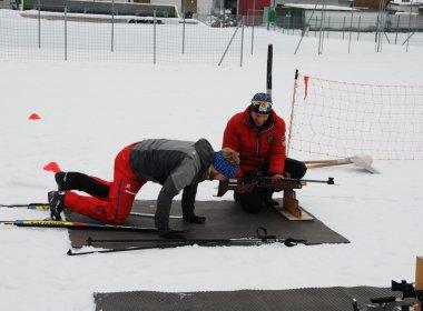Biathlon Schnuppern 1