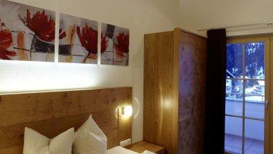 Zimmer Sattelkopf