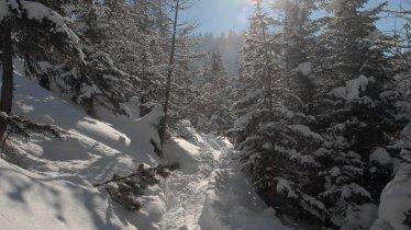 Schneeschuhwanderung Prostkogel, Kirchdorf, © Foto Athesia Tappeiner