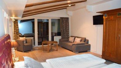 Beispiel Hahnenkamm Doppelzimmer 4