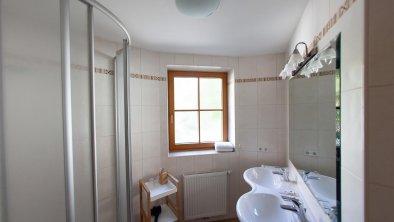 Tiefschnee Badezimmer 1.0