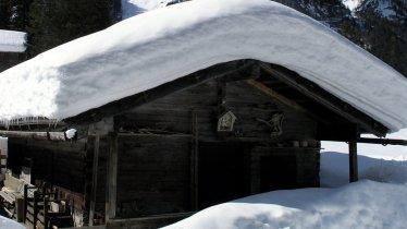 Winterwanderung im Risstal, © Silberregion Karwendel
