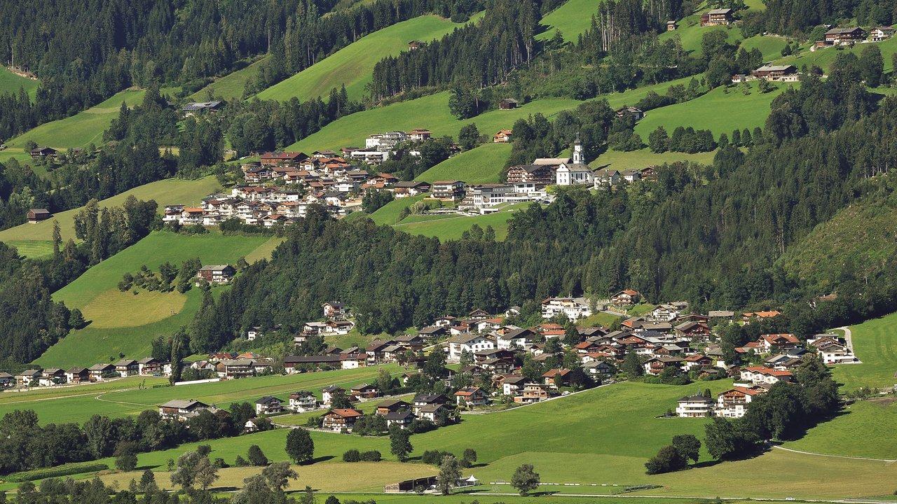 Hart im Zillertal, © Wörgötter & Friends
