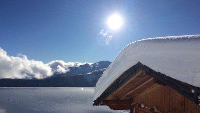 Winter Spieljoch, © Theresia Rahm