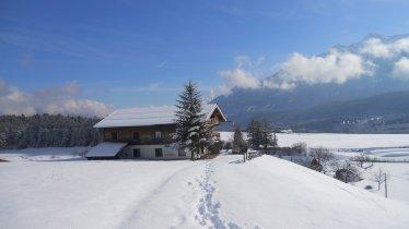 Das Bergdoktorhaus in Wildermieming, © Innsbruck Tourismus