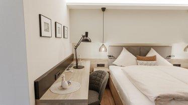 Hotel Klingler - neu renoviertes Zimmer, © Voglauer Hotel Concept