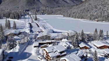Loipe Pletzach - Gern, © Achensee Tourismus