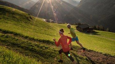 Das obere Zillertal und die Berge rund um Mayrhofen bilden die Bühne für die Ultraks-Trailsruns, © Dominic Ebenbichler