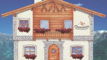 Chamanna Hausbild (4)
