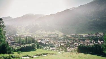 St. Anton in Sommer, © TVB St. Anton am Arlberg / West Werbeagentur, Alexandra Genewein
