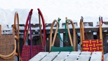 Rodeln in Seefeld, © Tirol Werbung/Martina Wiedenhofer