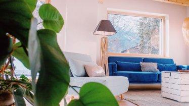 Wohnzimmer Seebrise am Achensee