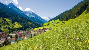 Tux - Lanersbach im Sommer, © Tux-Finkenberg