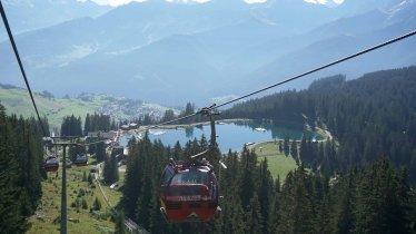 Alpkopfbahn in Serfaus, © Skiserfaus.at