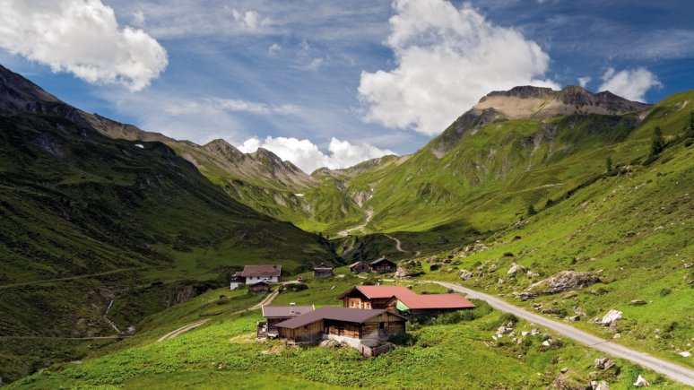 Nature Watch Hotel Neu-Hintertux, © Hotel Neu-Hintertux