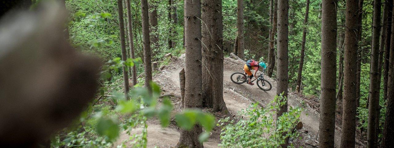 Hungerburg Trail, © Rene Sendlhofer-Schag