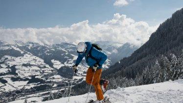 Skifahren wieder lernen, © Tirol Werbung / Bauer Frank