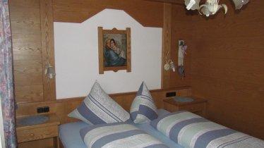 Schlafzimmer Rastkogel