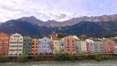 Innsbruck Impressionen