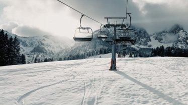 Skigebiet Zahmer Kaiser, © Zahmer Kaiser