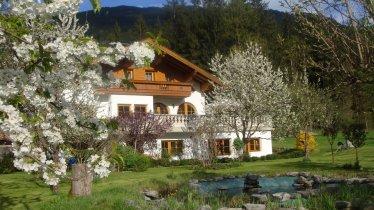 Zillertal_Stumm_Ferienwohnung Sunshine_Hausansicht