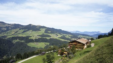 Siedlerhof, © Tirol Werbung/Lisa Hörterer