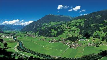 Stumm im Zillertal, © Foto Eberharter