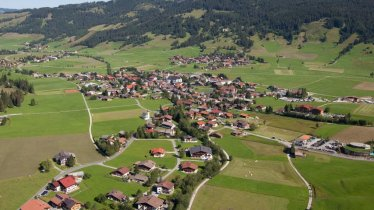 Tannheim im Sommer, © Tannheimer Tal