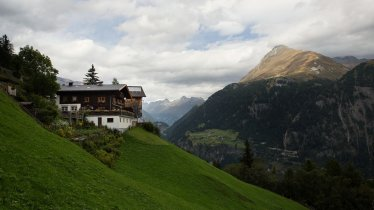 Strumerhof in Matrei in Osttirol, © Tirol Werbung / Bert Heinzlmeier