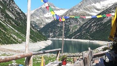 Zillergrund - Klein Tibet