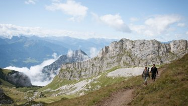 Adlerweg-Etappe 7: Rofangebirge, © Tirol Werbung/Jens Schwarz