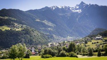 Sautens im Sommer, © Ötztal Tourismus/Rudi Wyhlidal