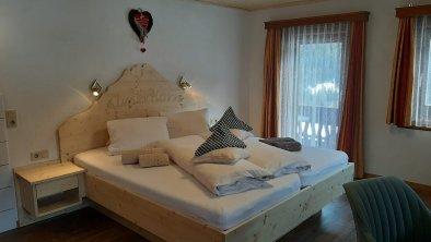 Zimmer Nr. 1 Almerhorn