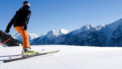 Lechtal Winter