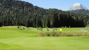 Golfclub Seefeld-Reith, © Golf Alpin