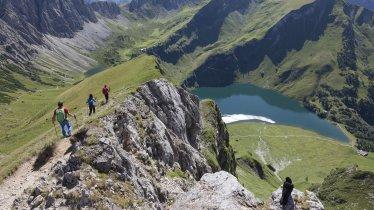 Traualpsee, © Tirol Werbung/ Klaus Kranebitter
