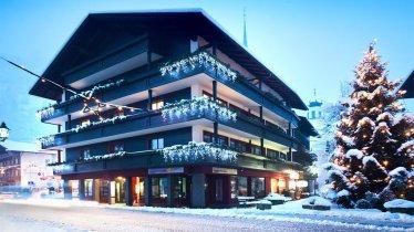 HOTEL TIROLERHOF Winter